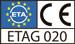 Европейское Техническое Свидетельство ETAG 020