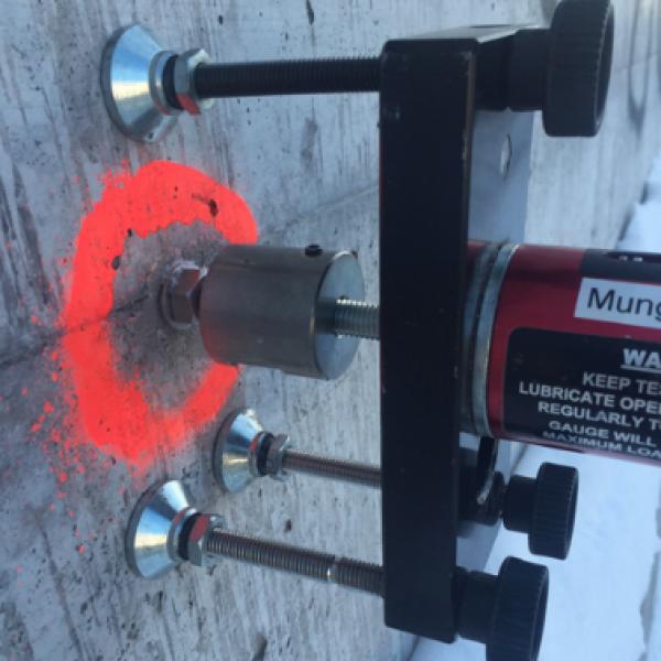 Химический анкер для низких температур Mungo MIT-COOL