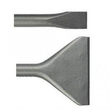 Долото SDS-Max Mungo плоское, плоское широкое