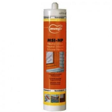 Нейтральный силиконовый герметик Mungo MSI-N